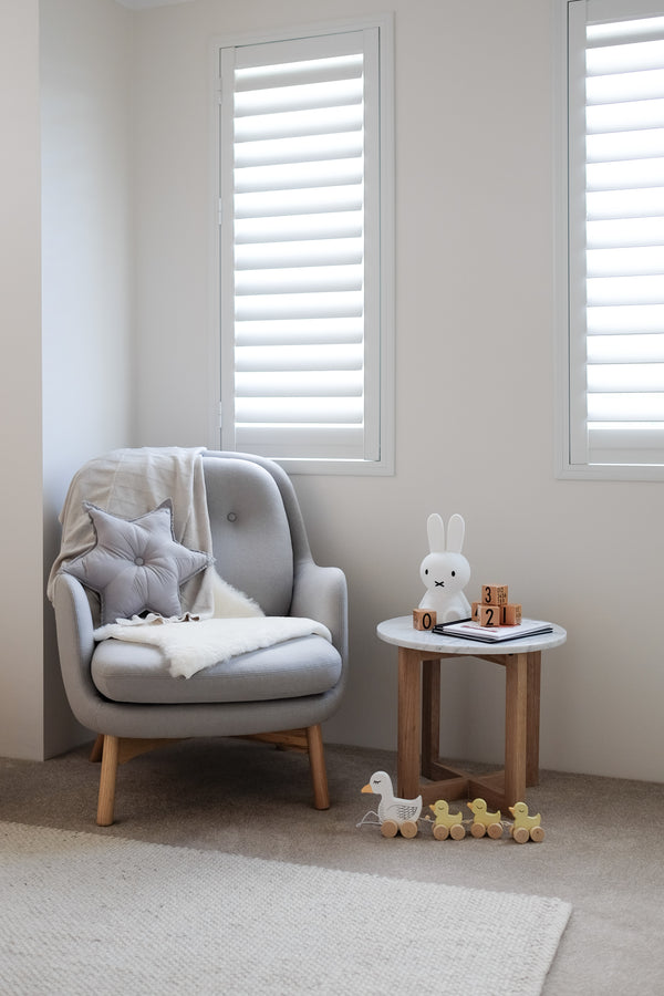 A Neutral Nursery