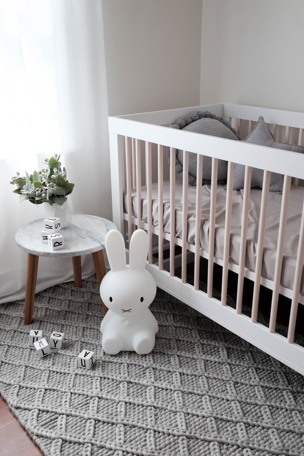 Design Ideas For A Tranquil Nursery