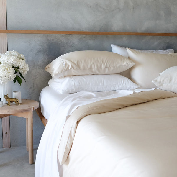How often should you replace your bed sheets?
