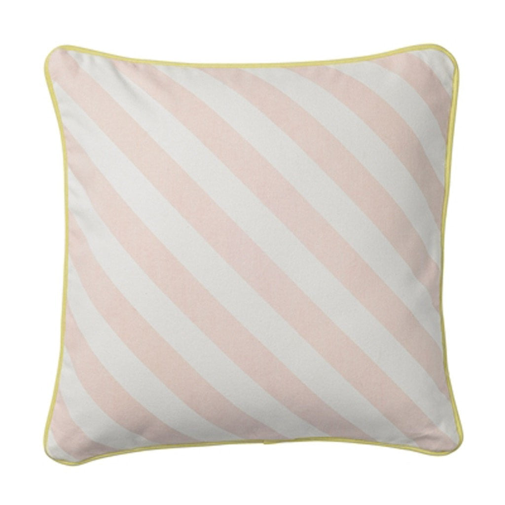 Bloomingville LP Bedding Stripe Cushion