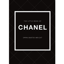 Books Book The Little Book of Chanel by Emma Baxter-Wright