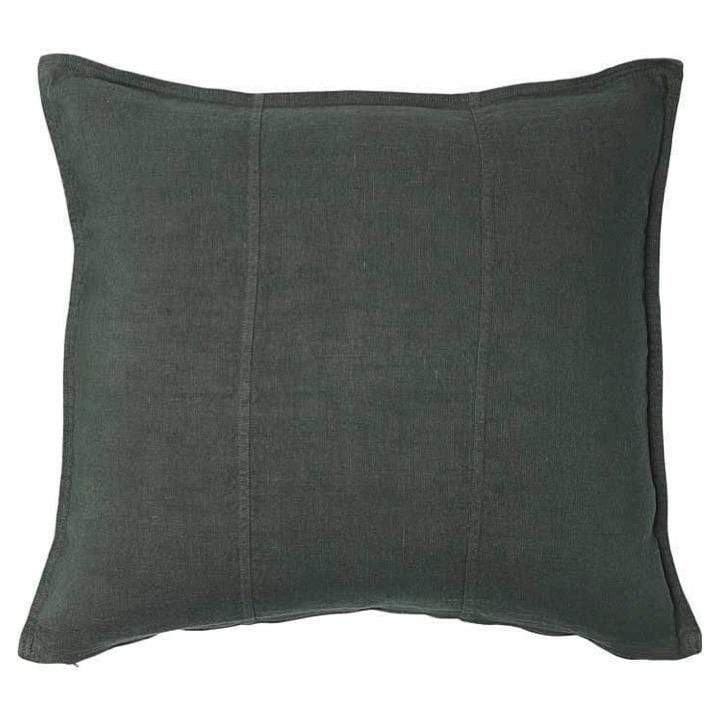 Eadie Cushion Luca Cushion, Khaki