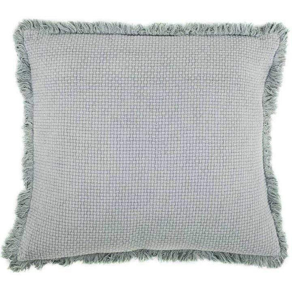 Eadie Cushions Chelsea Cushion, Sea Mist