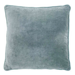 Eadie Cushions Lynette Cushion, Sea Mist