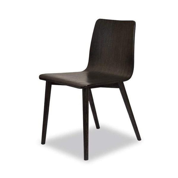 Globewest Dining Chair Sketch Tami Dining Chair, Black