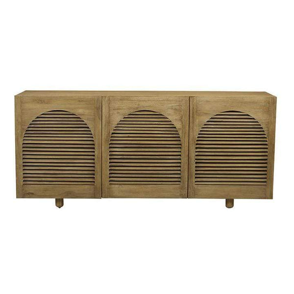 Globewest Occasional Furniture Arlo Buffet