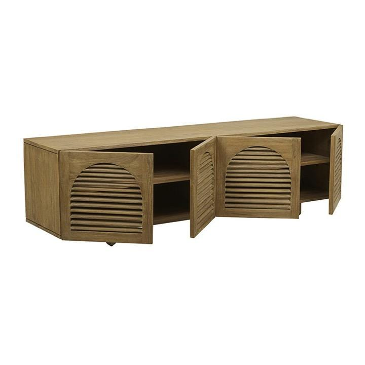 Globewest Occasional Furniture Arlo Entertainment Unit