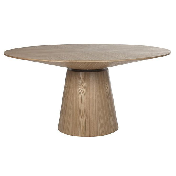 Globewest Tables Classique Round Dining Table