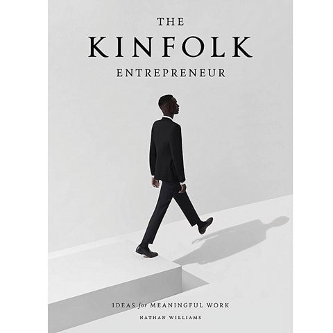 Granite Lane Book Kinfolk the Entrepreneur