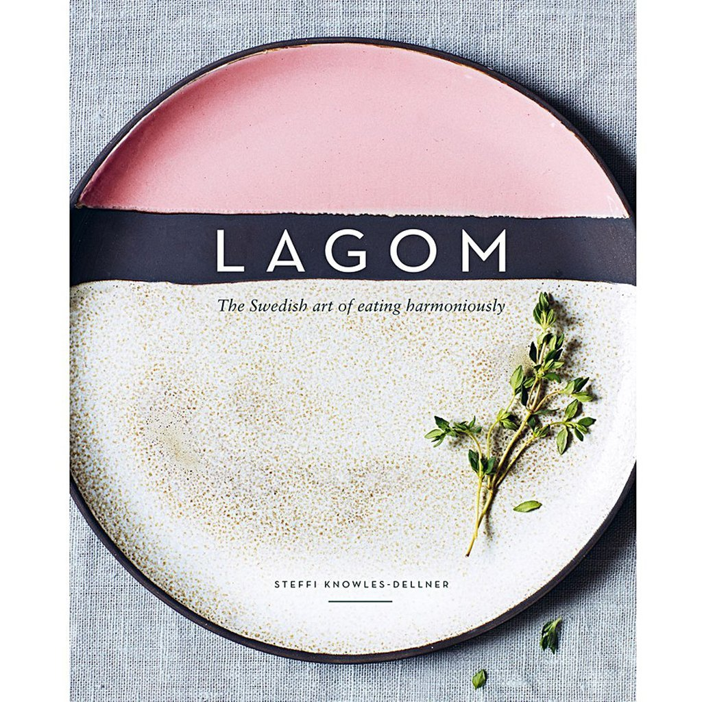 Granite Lane Book Lagom