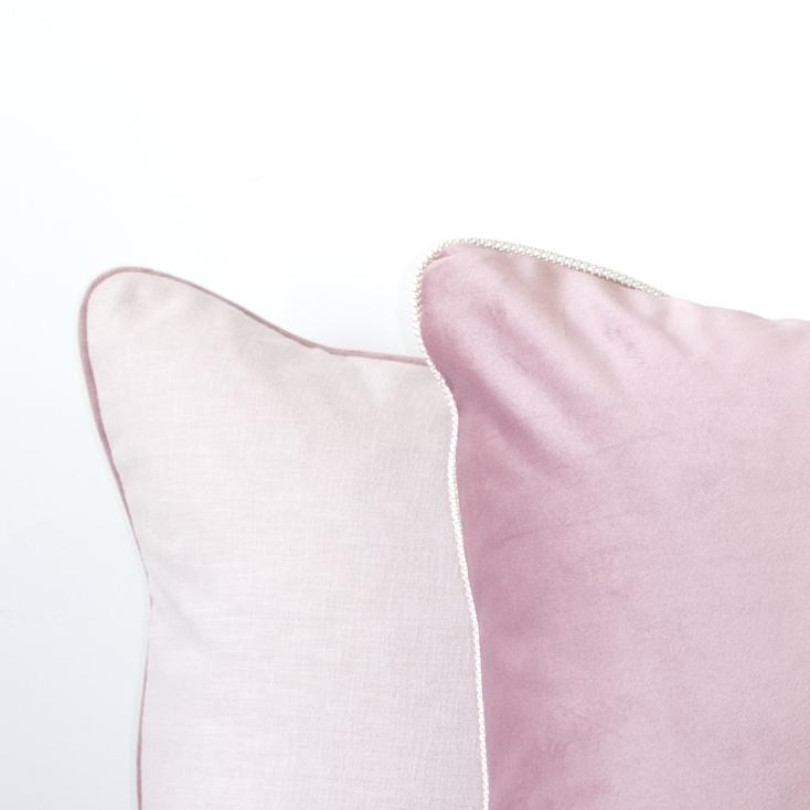 Granite Lane Cushions Coorie Cushion - Dusty Rose