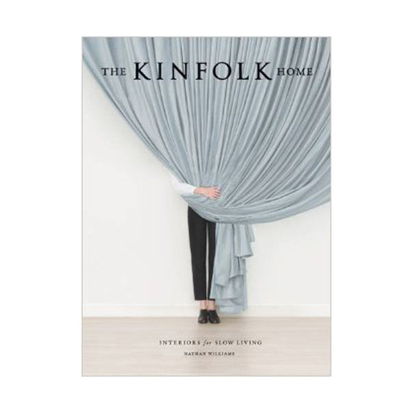 Granite Lane - home. Living. LIFESTYLE. Book The Kinfolk Home