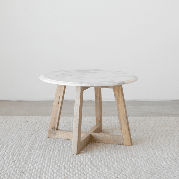 Granite Lane  Side Table Hella Side Table