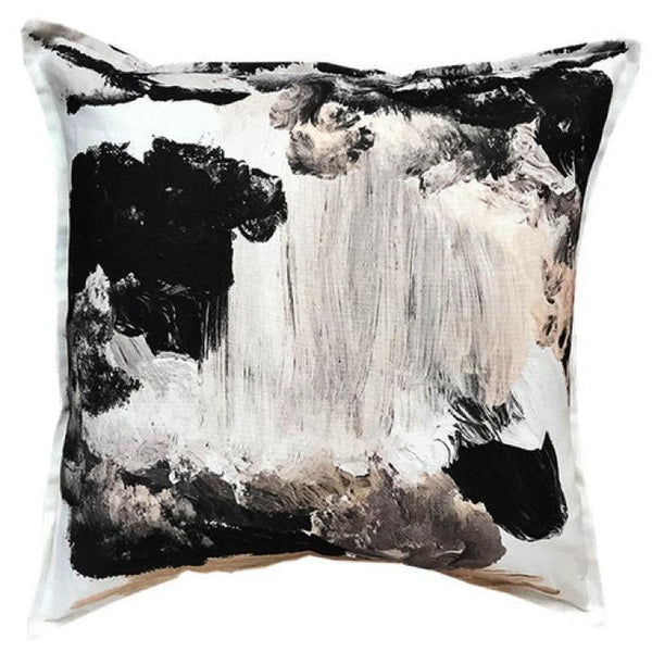 Hawtrey Cushion Alps Linen Cushion
