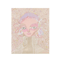 Jai Vasicek Artwork Bloom Print