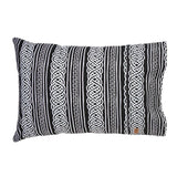 Kip & Co Bed Linen + Towels In Black and White Pillowcases