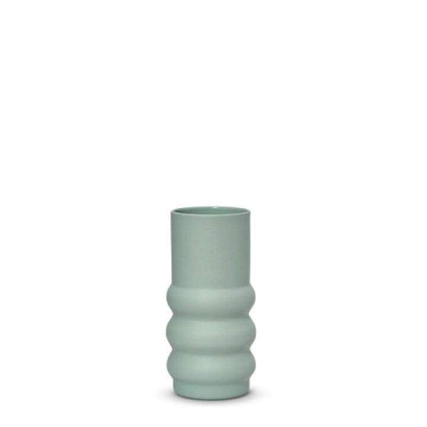 Marmoset Found Vase Cloud Haus Vase Light Blue S