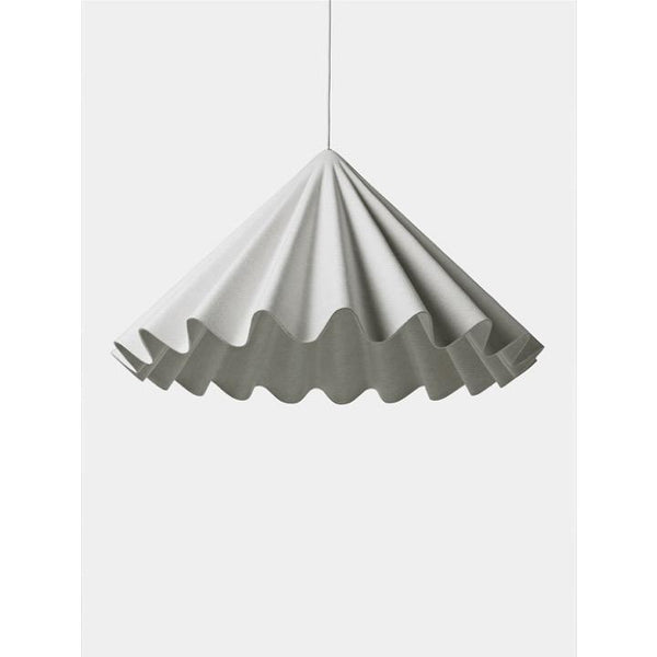 Menu Lighting Dancing Pendant Lamp, Off-White