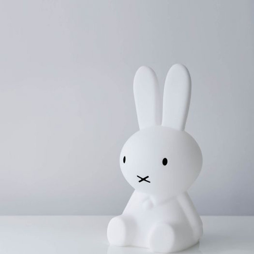 Miffy LP Accessories Miffy Nightlight Small