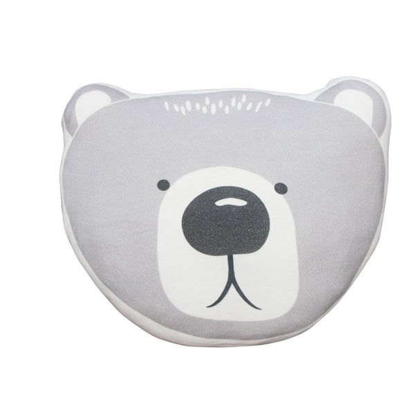 Mister Fly LP Bedding Bear Cushion