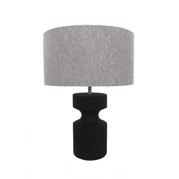 MRD Home Lighting Marni Lamp Small, Black