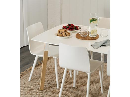 Papaya Chairs + Stools + Ottomans Archer Dining Chair