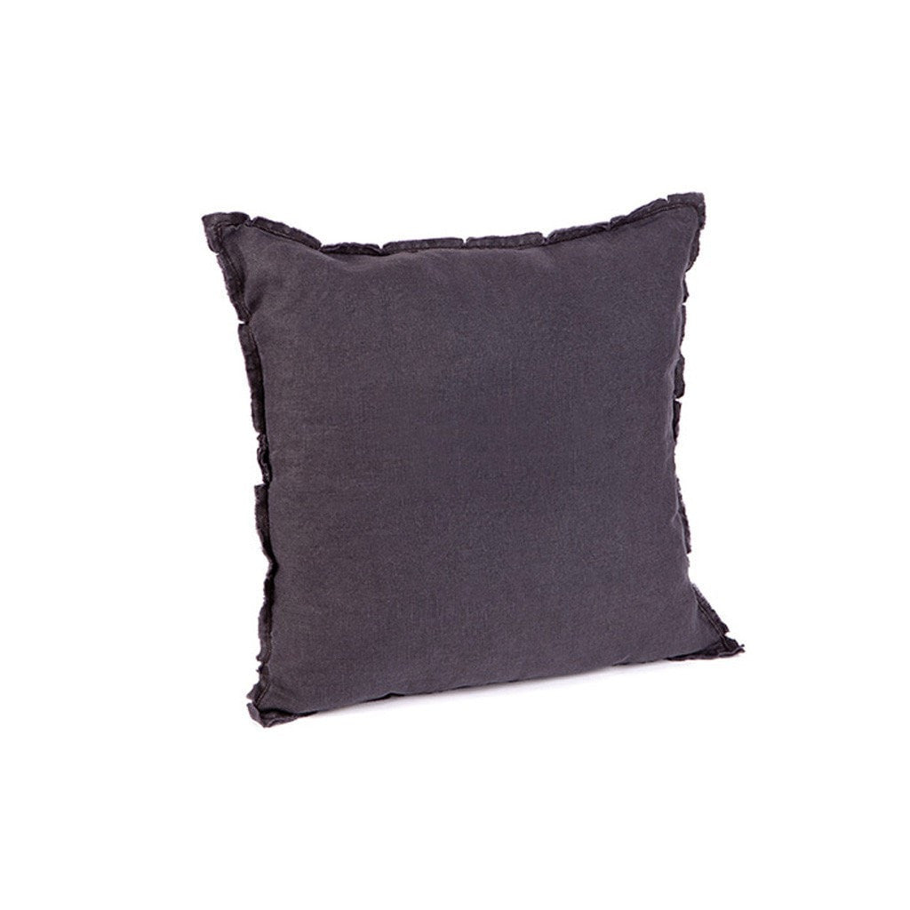 Papaya Cushion Bay Scatter Cushion Indigo