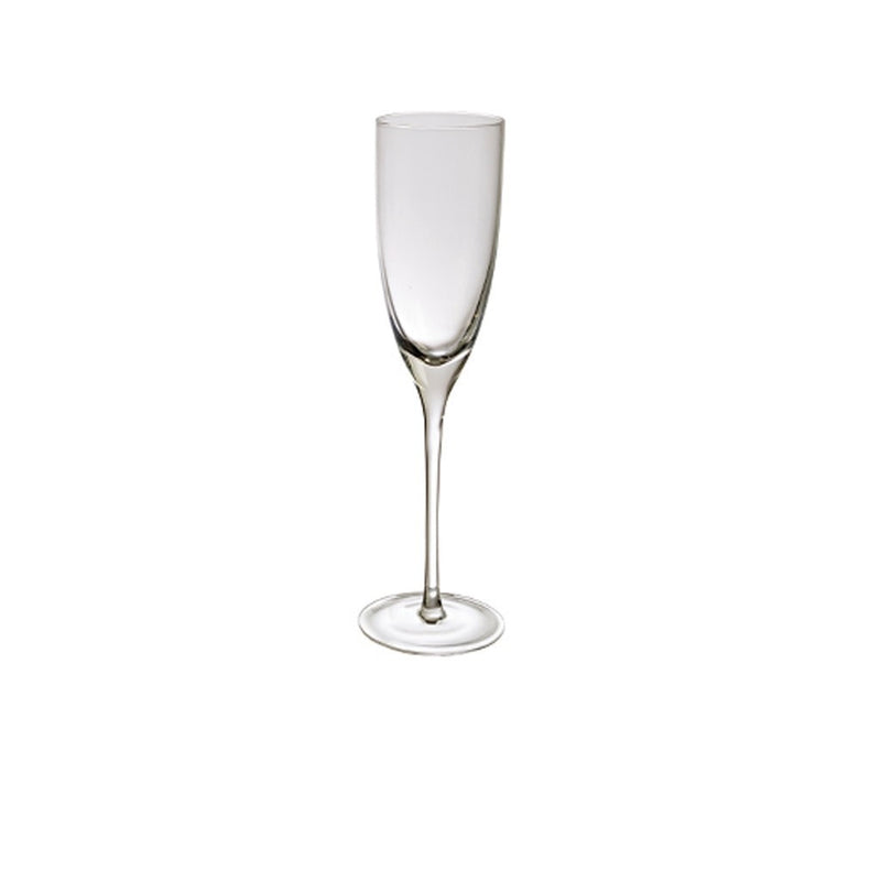 Papaya Kitchen Essentials Scala Champagne Glass