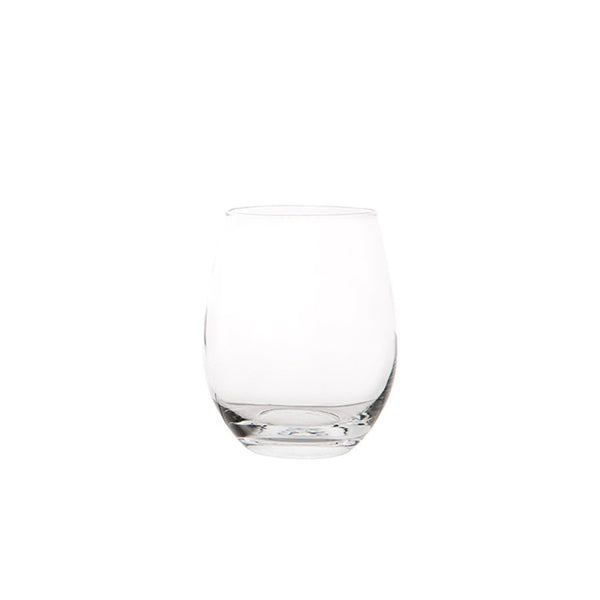Papaya Kitchen Essentials Soho Stemless Red Wine Glass