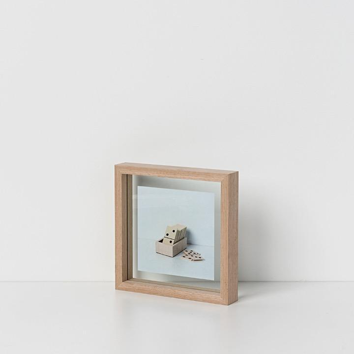 Papaya Photo Frame Theo Photo Frame - Natural