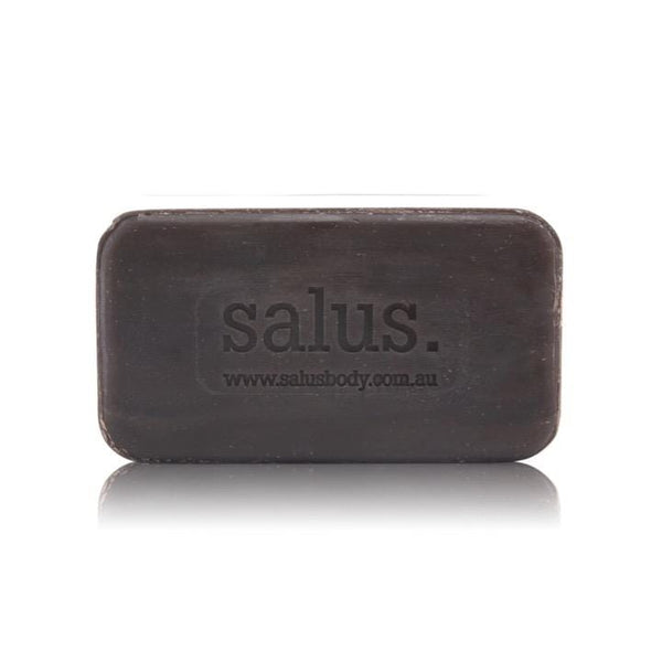 Salus Body Bath + Body Pumice and Peppermint Rejuvenating Soap