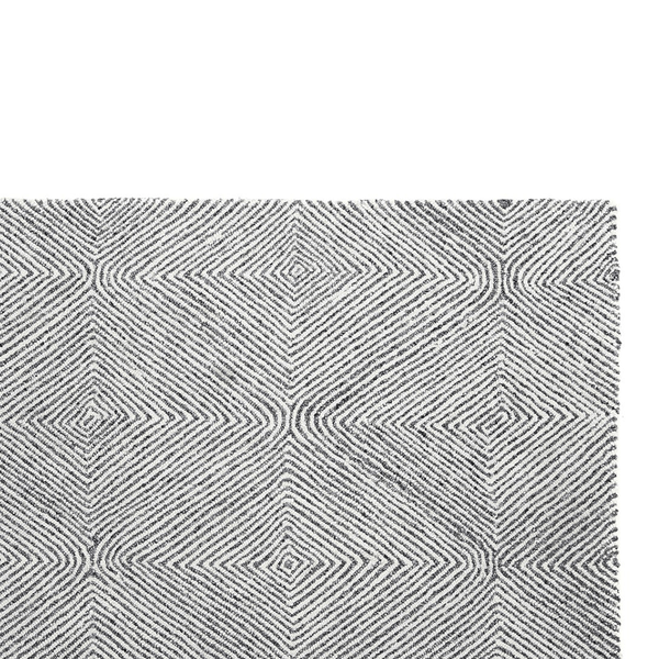 Tribe Home Rugs KENYA / Silver Cloud Rug
