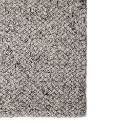 Tribe Home Rugs PARKO / Grey Rug