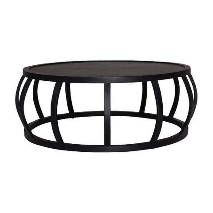 Uniqwa Tables Black Crabo Coffee Table by Uniqwa Furniture