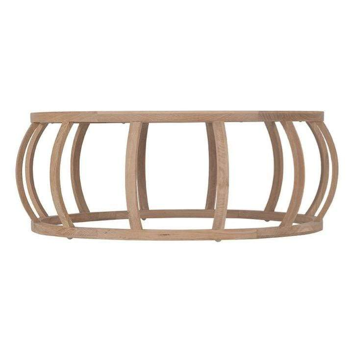 Uniqwa Tables Crabo Coffee Table by Uniqwa Furniture