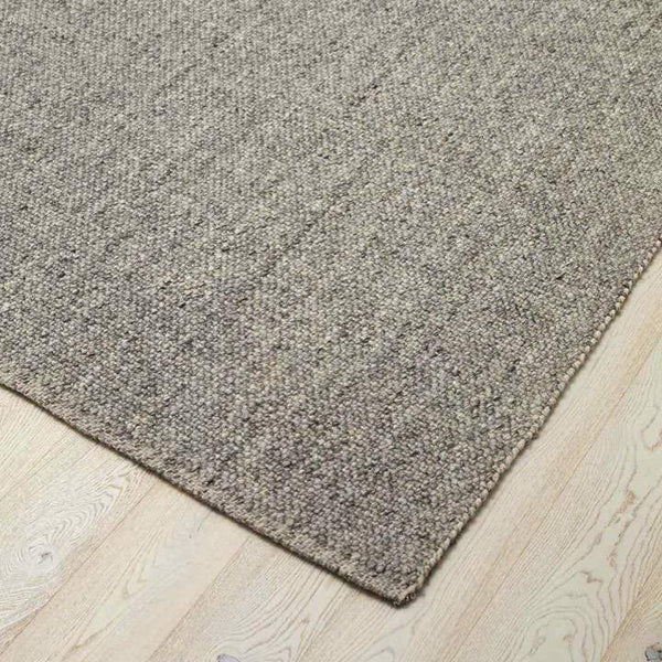 Weave Home Rugs Logan Rug, Feather