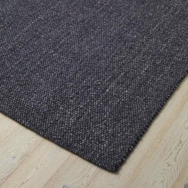 Weave Home Rugs Logan Rug, Pigment