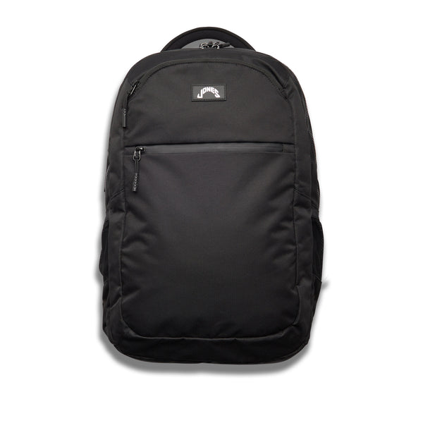 Jones A1 Backpack - Black