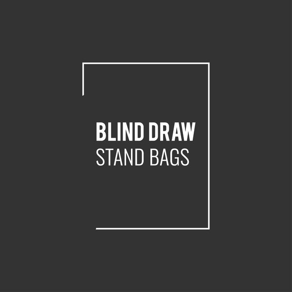 Blind Draw Stand Bags