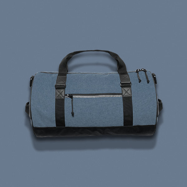 Utility Scout™ Duffle - Heather Blue