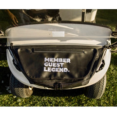Member Guest Legend Cart Cooler - Black