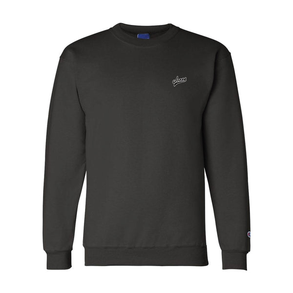 Jones Champion® Sweatshirt - Black