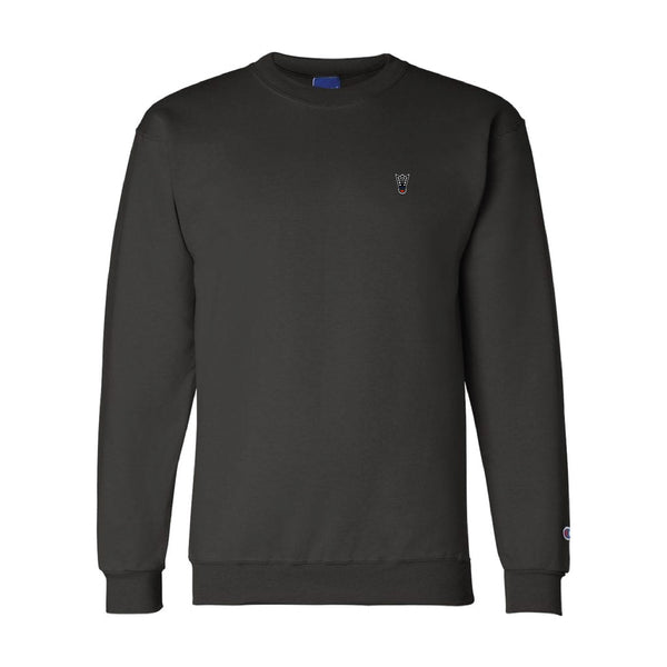 Birdie Champion® Sweatshirt - Black