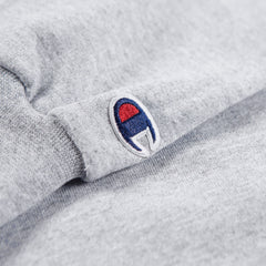 Birdie Champion® Sweatshirt - Heather Gray