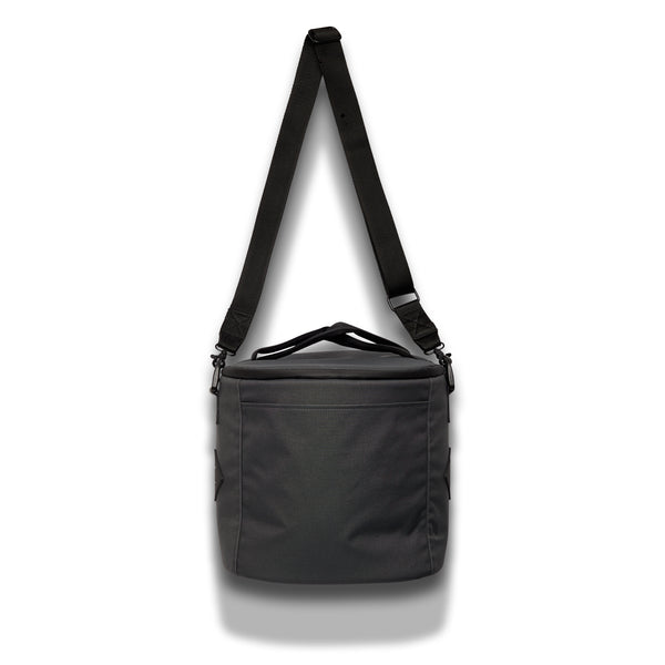 Utility Cooler - Charcoal