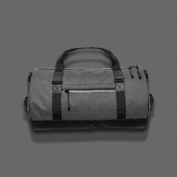 Utility Scout™ Duffle - Heather Charcoal