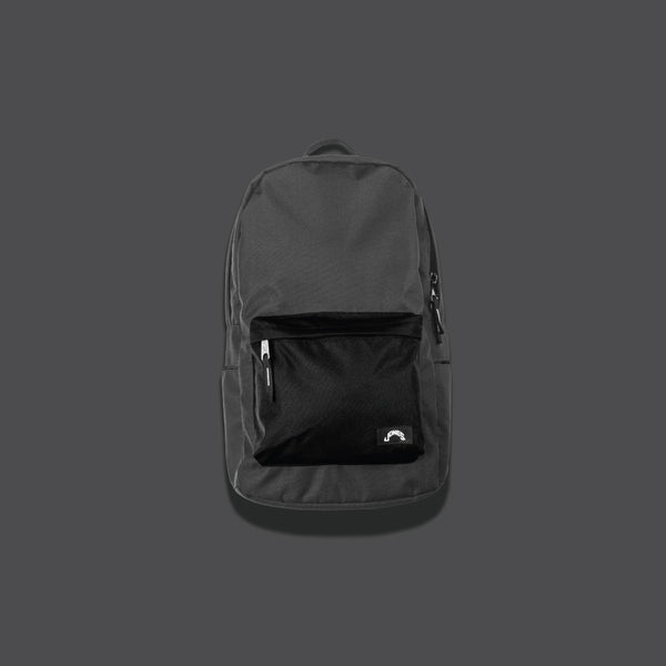 Classic Jones Backpack - Charcoal