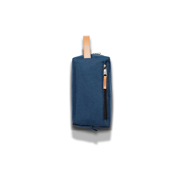 Co-Pilot Dopp Kit - Heather Navy