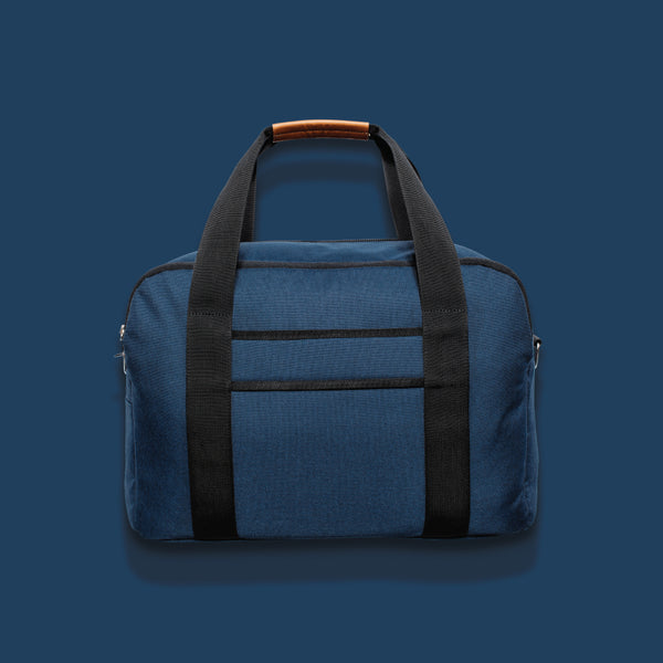 Co-Pilot Traveler - Heather Navy