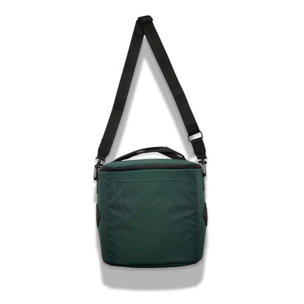 Utility Cooler - Forest Green